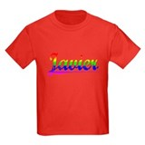 Javier, Rainbow, T