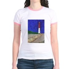 Old Barney Lighthouse T
