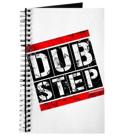 Dub Step Journal