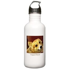 Support Rescue Water Bottle