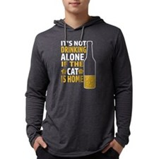 Black Satin Worshipper Sweatshirt