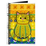 Splendiferous Cat Journal