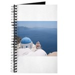 Santorini Journal