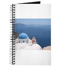 Santorini Journal