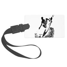 aSURFmoment bw #57.jpg Luggage Tag