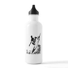 aSURFmoment bw #57.jpg Water Bottle