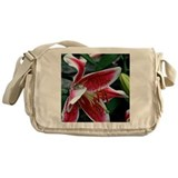 Lazy Lilly Days Messenger Bag