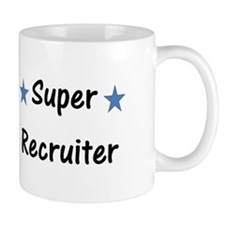 Super Recruiter Mug