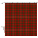 Cameron Clan Celtic Shower Curtain