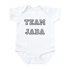 TEAM JADA Infant Creeper