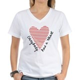 Everybody has a Heart Shirt