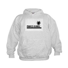 Unique Miami beach florida Hoodie