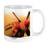 P-51 Mustang Old Crow Mug
