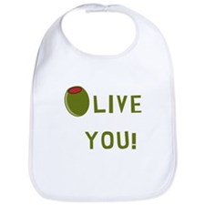 Cute Funny sayings Bib