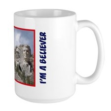 Cute Reagan Mug