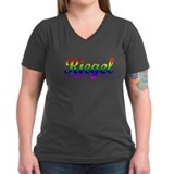 Riegel, Rainbow, Shirt