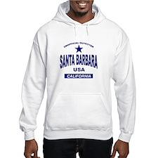 Santa Barbara Hoodie