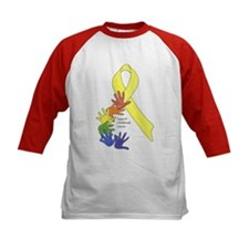 Support Childhood Cancer Tee
