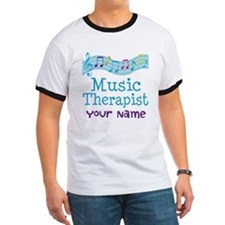 Personalized Music Therapist T