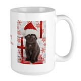 Cute Xmas cups Mug