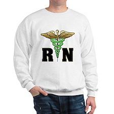 RN / Nurse Sweatshirt
