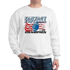2006 FFL Champion Sweatshirt