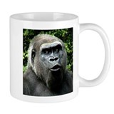 GORILLA KISS Small Mug