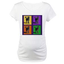 Poodle Pop Art Shirt
