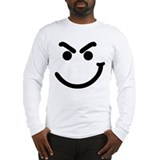 HaveANiceDay Long Sleeve T-Shirt
