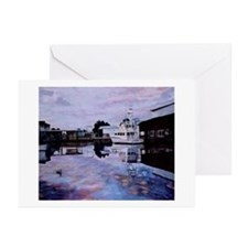 Marina Greeting Cards (Pk of 10)