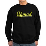 Ahmad, Yellow Jumper Sweater