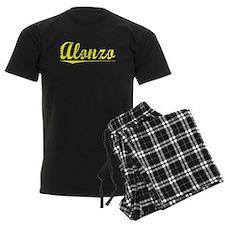 Alonzo, Yellow Pajamas