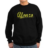 Alonzo, Yellow Jumper Sweater