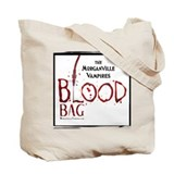 The Morganville Vampires Blood Bag (Tote)