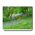 Bluebell Woods.jpg Mousepad