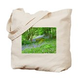 Bluebell Woods.jpg Tote Bag