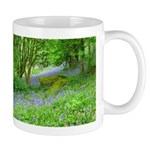 Bluebell Woods.jpg Mug