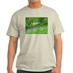 Bluebell Woods.jpg Light T-Shirt