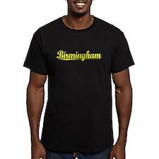 Birmingham, Yellow T