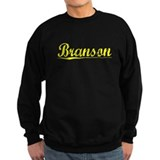 Branson, Yellow Jumper Sweater