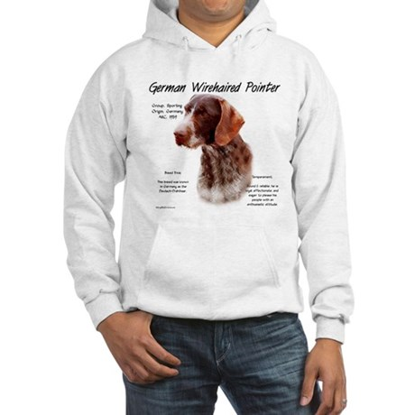 GWP Hooded Sweatshirt