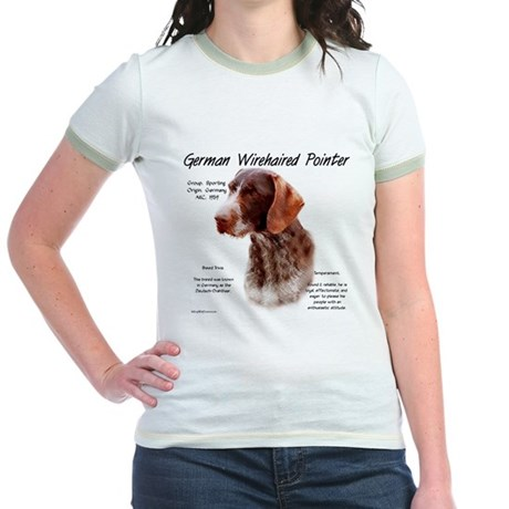 GWP Jr. Ringer T-Shirt