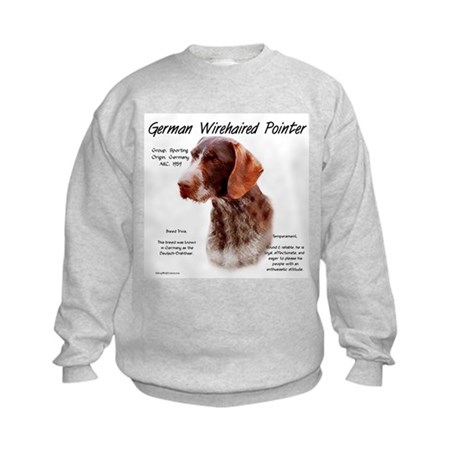 GWP Kids Sweatshirt