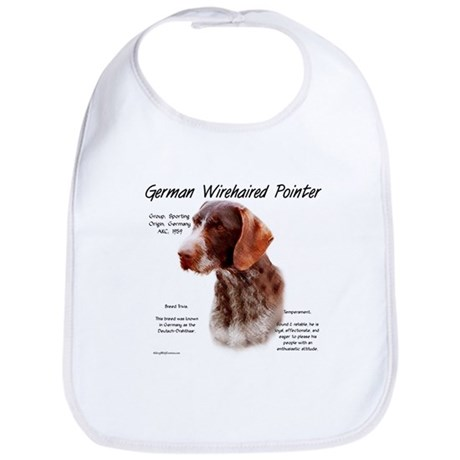 GWP Bib