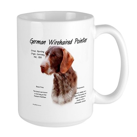 GWP Large Mug 