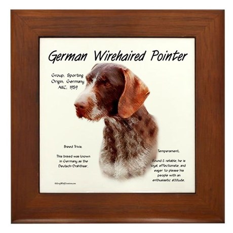 GWP Framed Tile