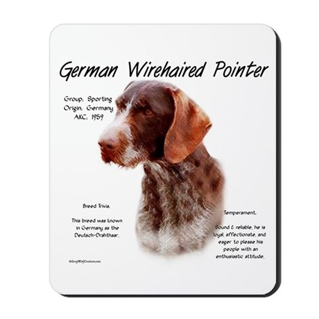 GWP Mousepad 
