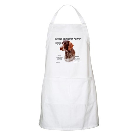 GWP BBQ Apron