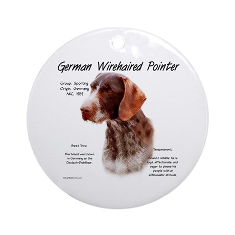 GWP Ornament (Round)