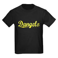 Dangelo, Yellow T